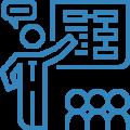 icono presentación