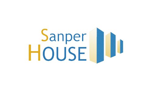 Logo for Sanperhouse Administrador de Fincas